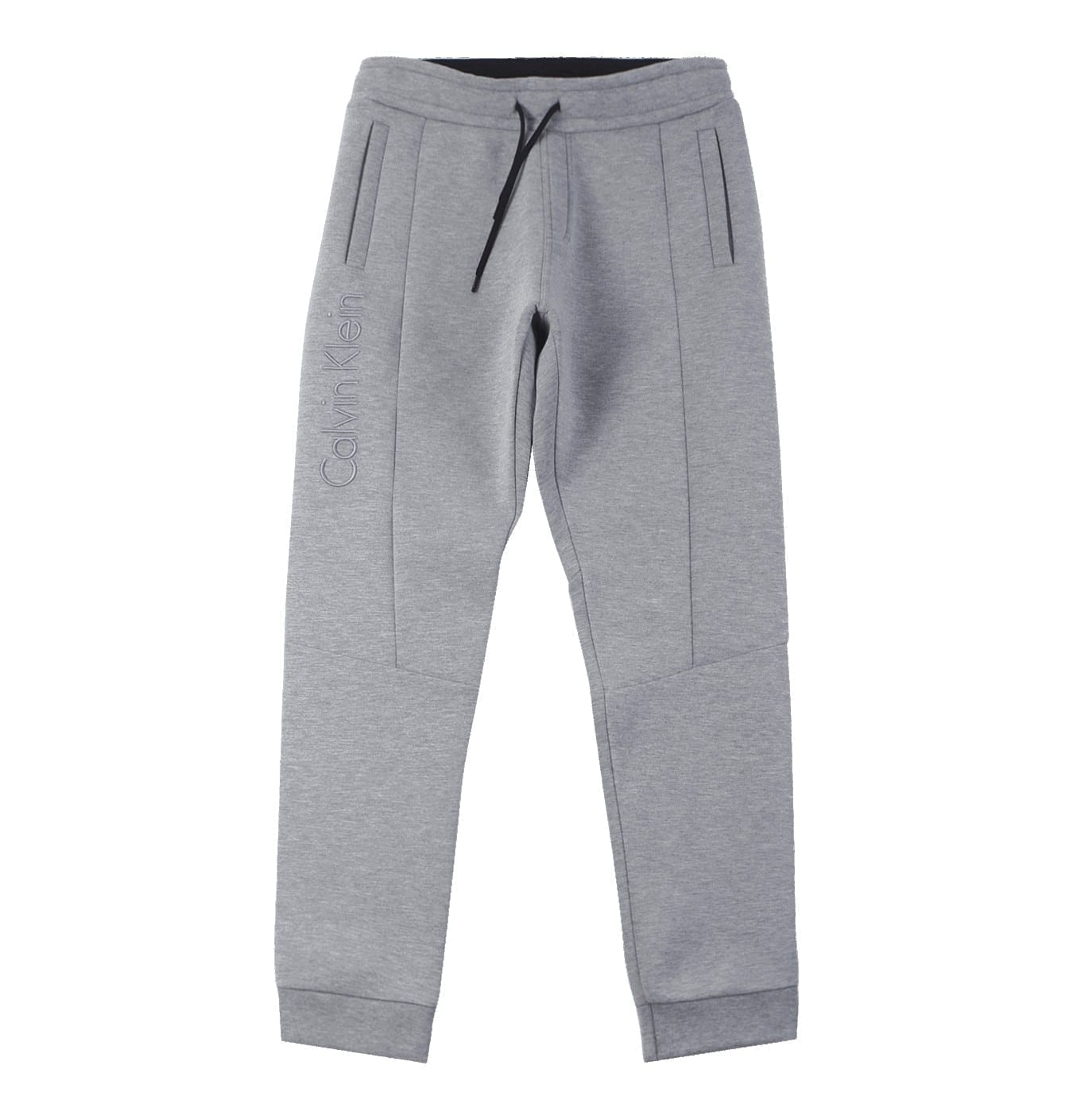 Image of   Bonded Jersey Sweatpants Grey
