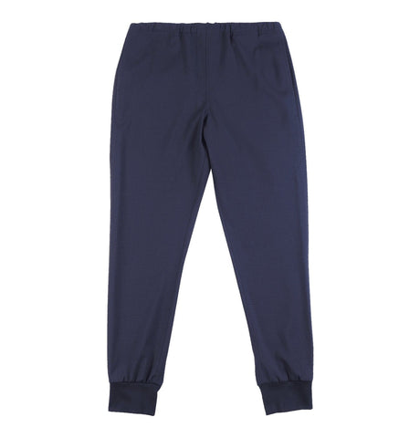 PS Paul Smith - Drawcord Trousers Navy