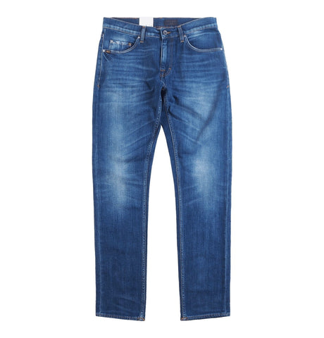 Tiger Of Sweden - Pistolero SSP Jeans Blue