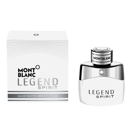 Legend Spirit 30ml