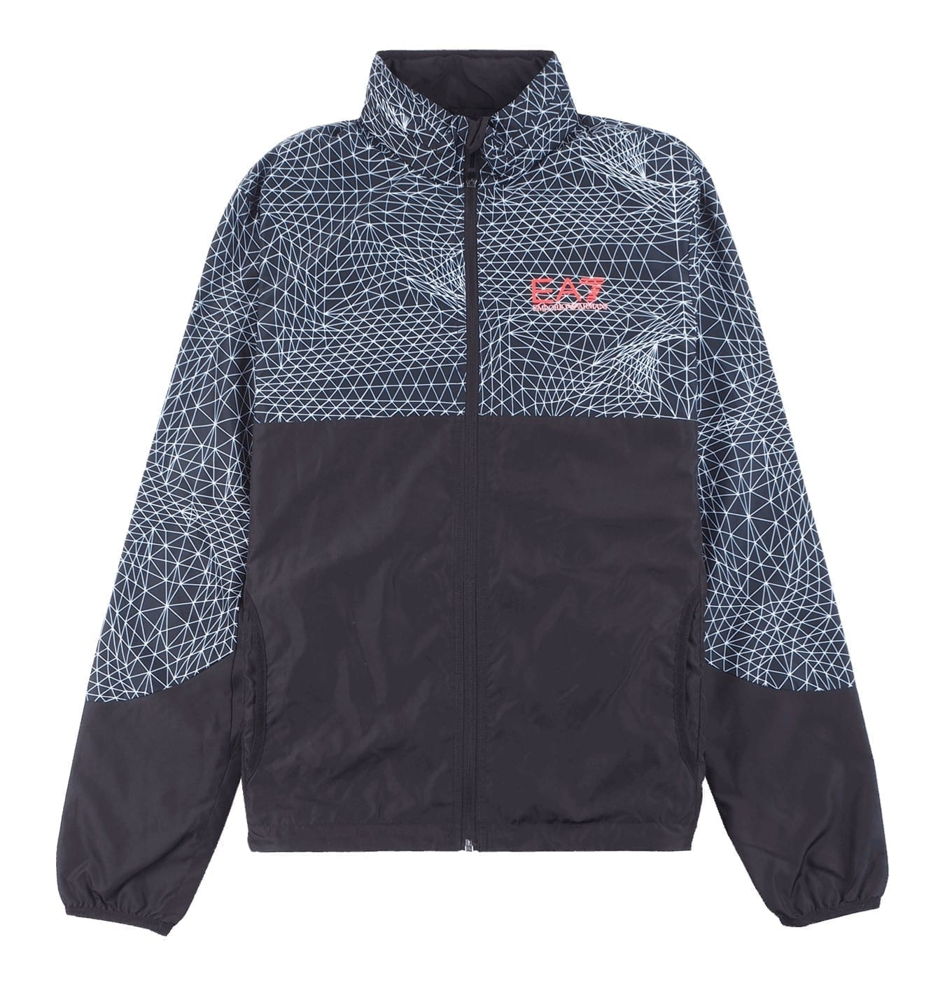 Image of   Bomber Jacket Patterned