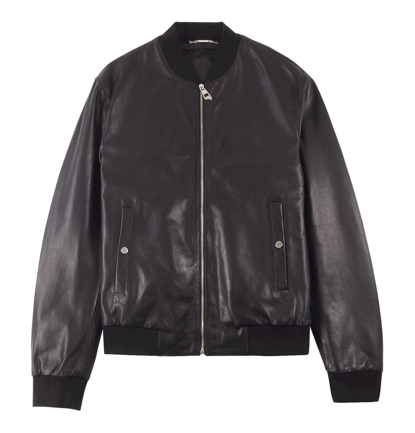 Image of   Blouson Leather