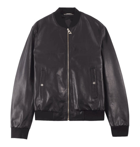 Blouson Leather