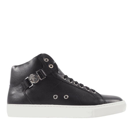 Scarpe High Sneakers Black