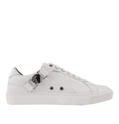 Versace Collection - Scarpe Sneakers White
