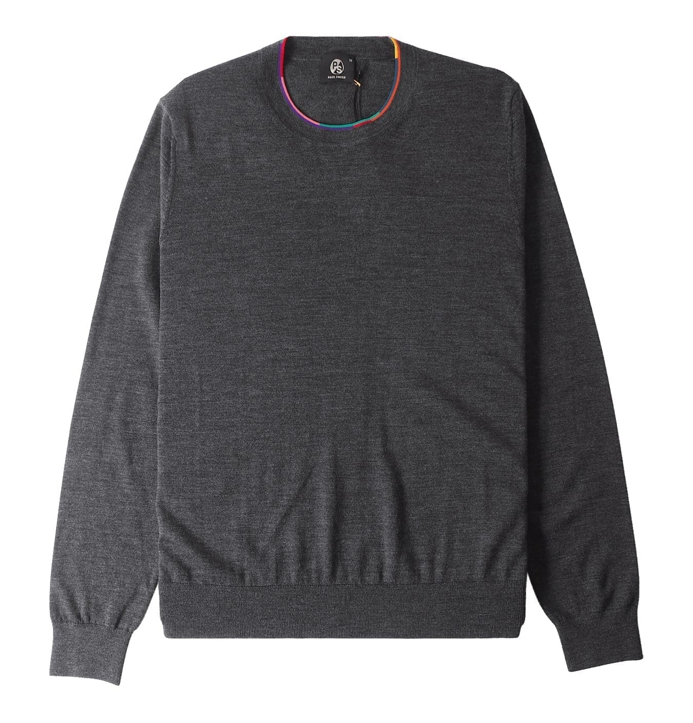 Image of   Mens Pullover Crew Neck