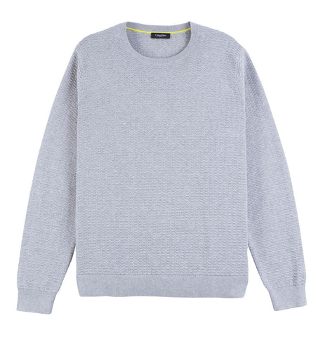 Sawart Sweater Grey