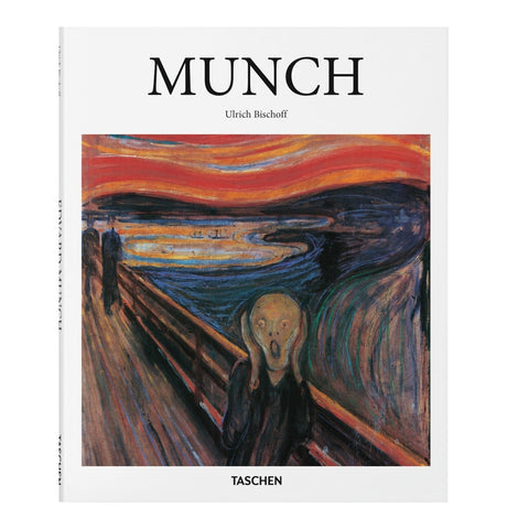 Munch (Basic Art Series)