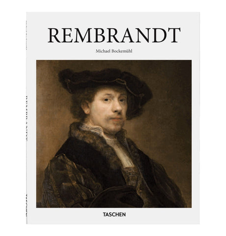 Rembrandt (Basic Art Series)