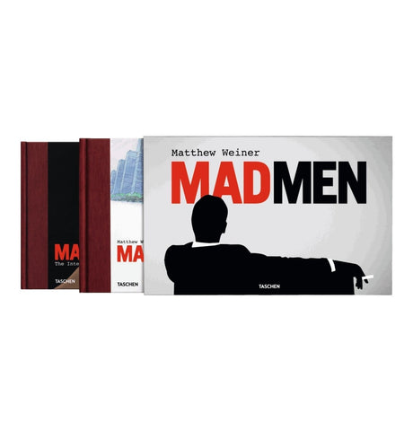XL MAD MEN