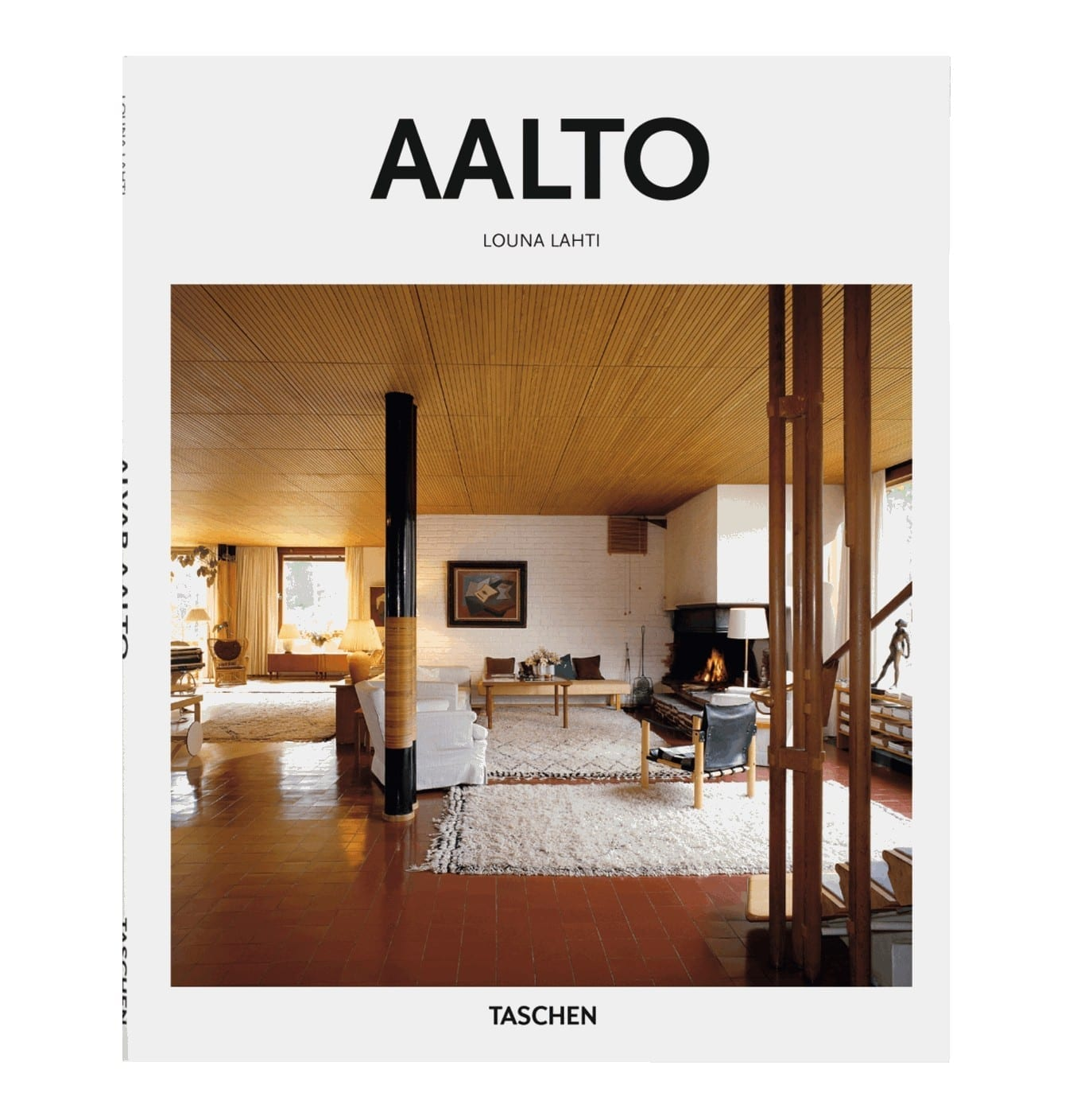 Image of   AALTO (Basic Art Series)