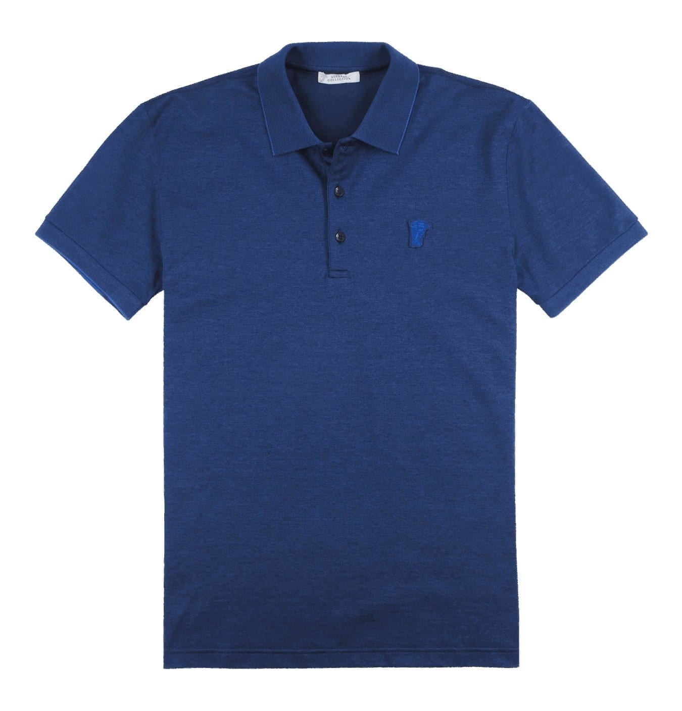 Image of   Medusa Logo Polo