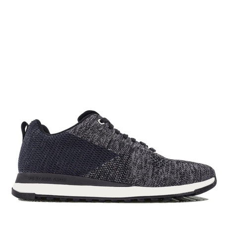 Mens Shoe Rappid Black