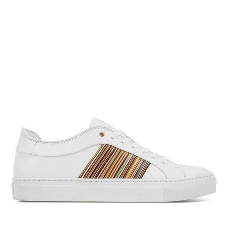 Mens Shoe Ivo White