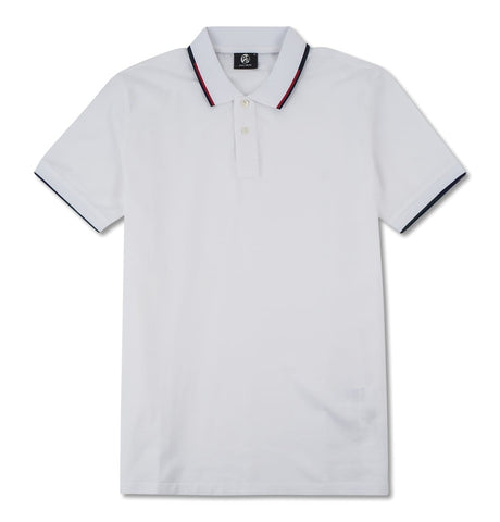 Mens ss Regular Fit Polo