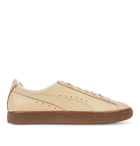 Puma - Clyde Veg Tan Naturel