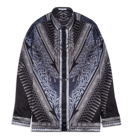 Versace Collection - Camicia Trend Base Stampa