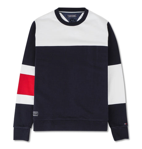 Tommy Hilfiger - Awol Color Block C-NK