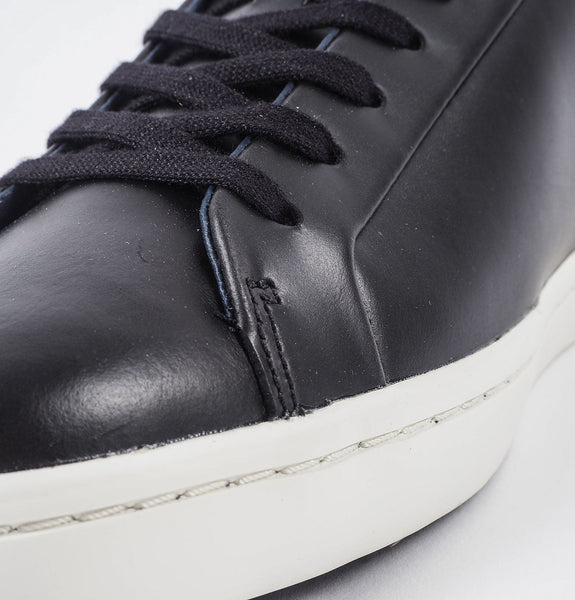 Lacoste - Straightset 317 Cam Leather