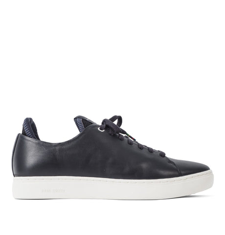 Mens Shoe Sonix Black