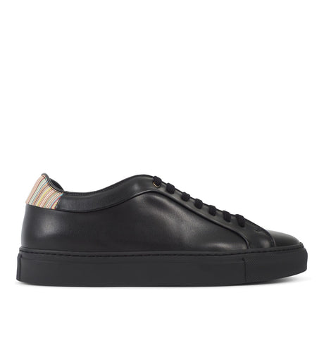 PS Paul Smith - Mens Shoe Basso Black Multi