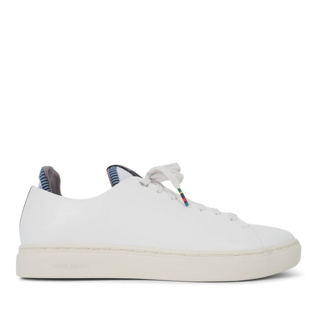 Mens Shoe Sonix White