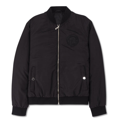 Versace Collection - Capospalla Blouson Bomber