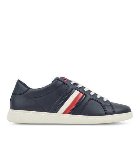 Tommy Hilfiger - Leather Sneaker