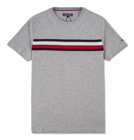 Tommy Hilfiger - Lester C-NK Tee S/S RF