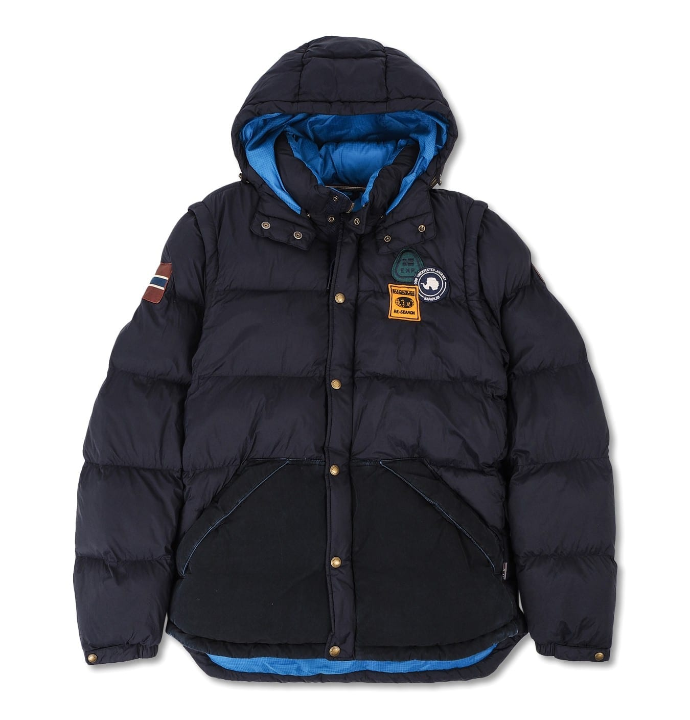 Image of   Artic Jacket