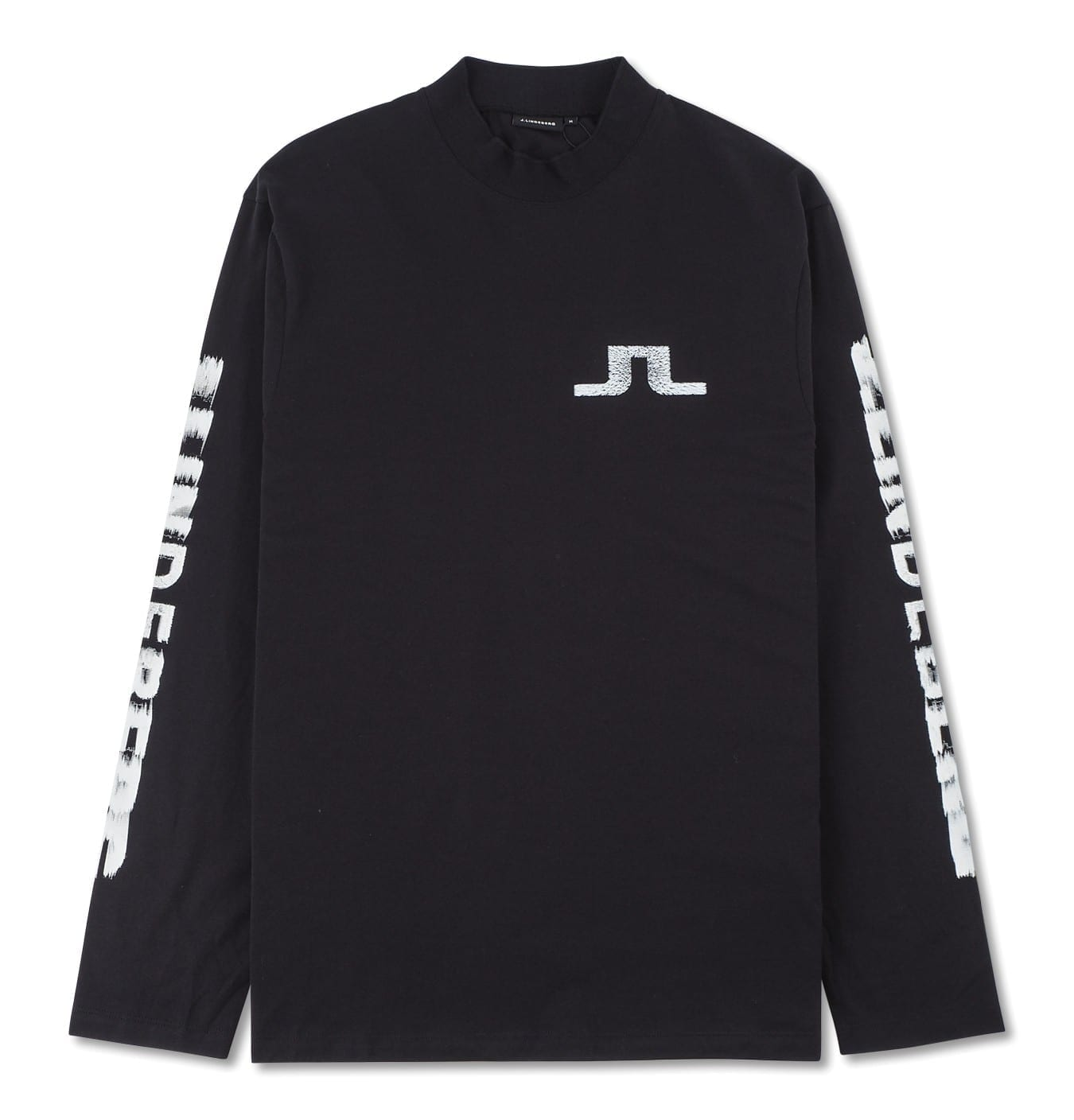 Image of   Junip Logo Rips Cotton