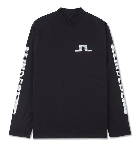 Junip Logo Rips Cotton