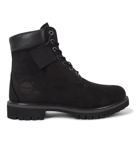 Mens Af 6in Prem BT Black