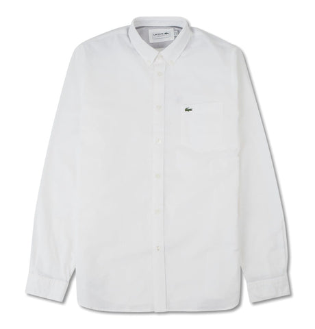 Regular Fit Oxford Cotton