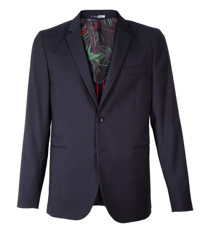 PS Paul Smith - Men's Jacket Buggy Lined Jungle