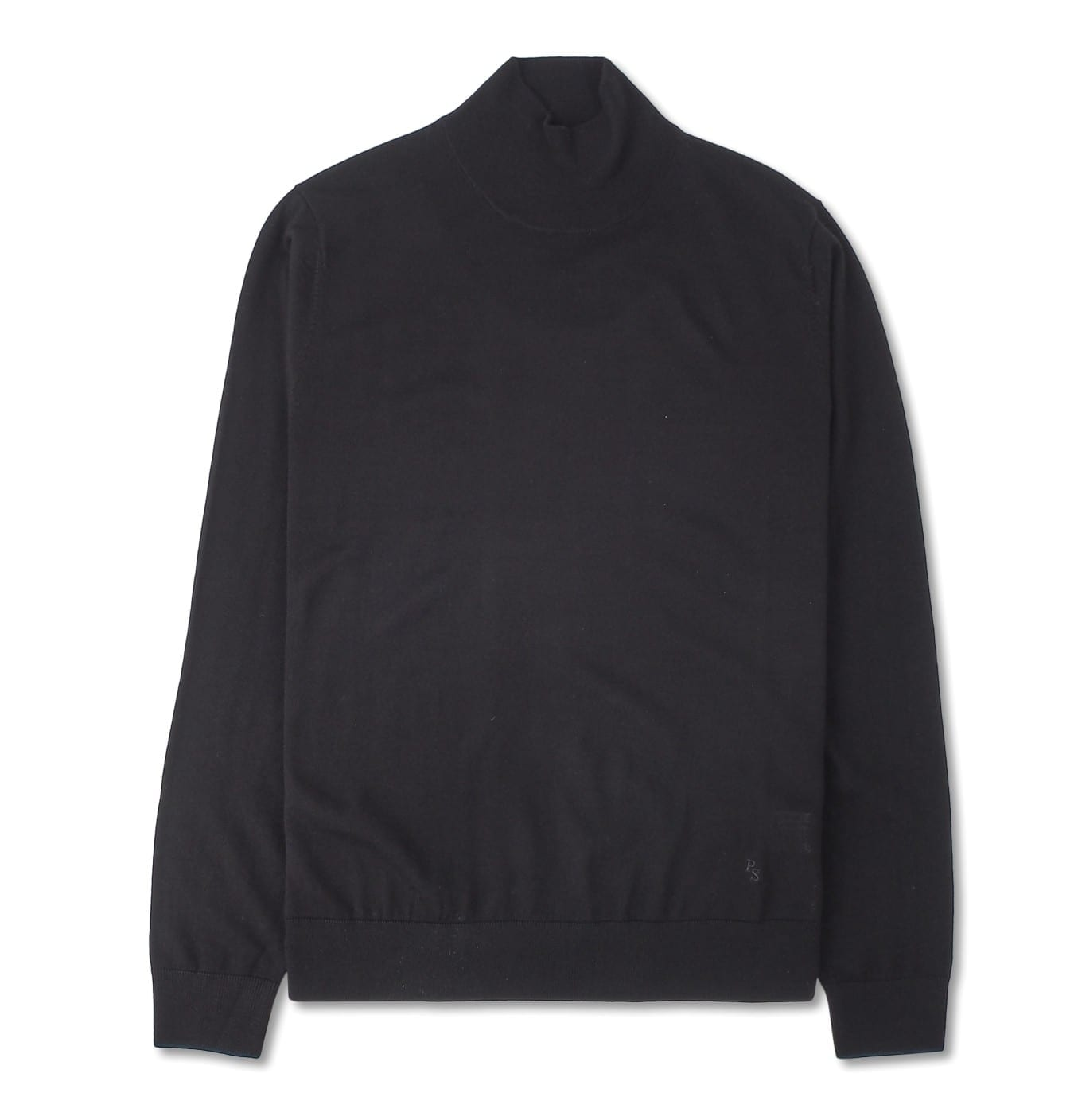 Image of   Mens Pullover Roll Neck