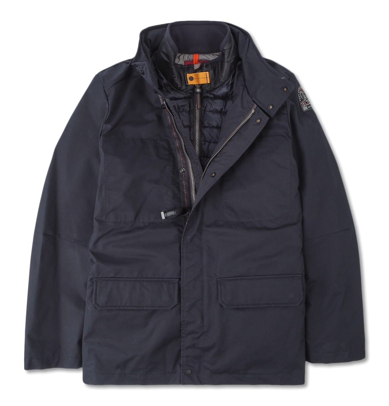 Image of   Barry Man Jacket