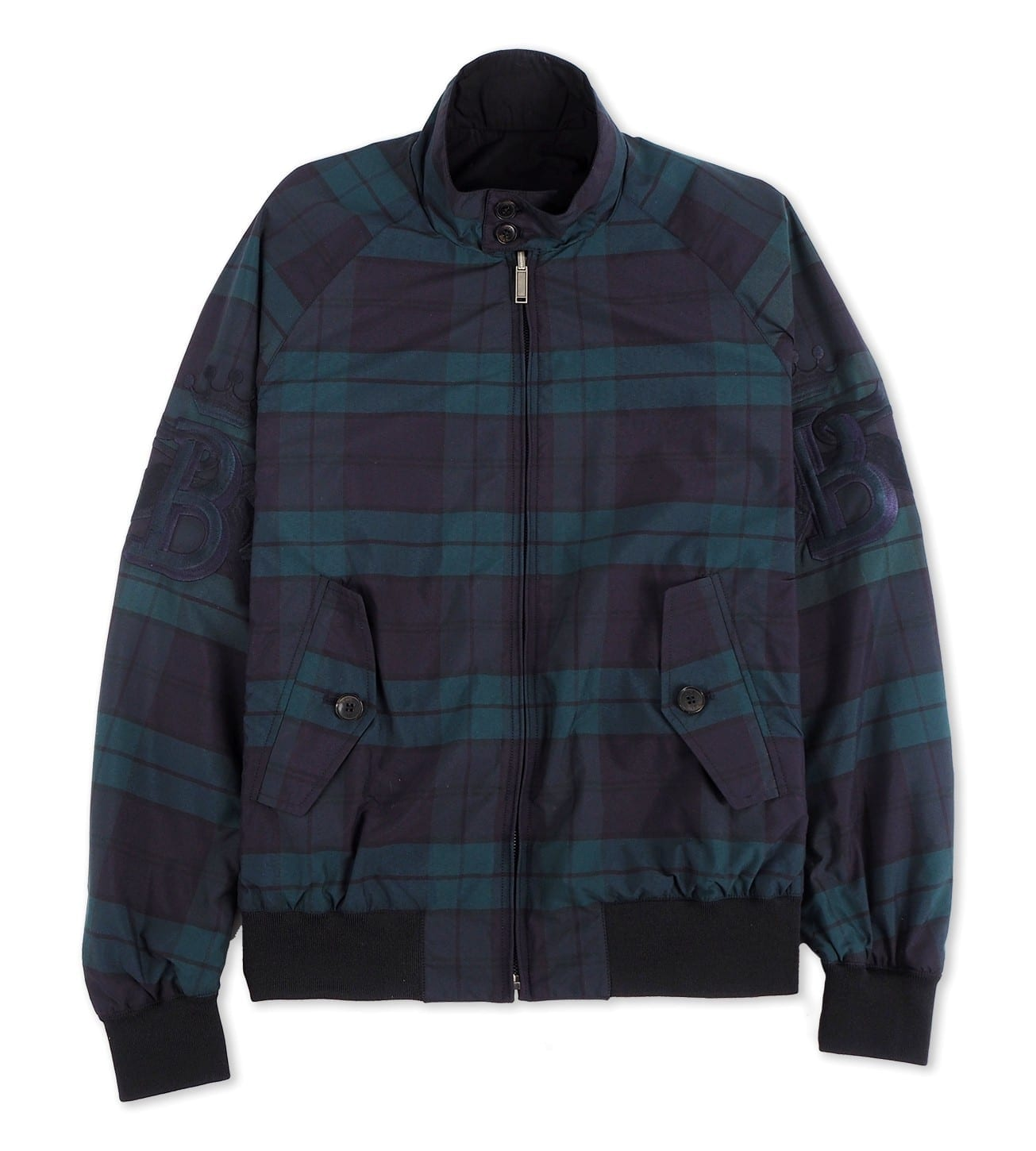 Image of   Baracuta X Le Fix G9