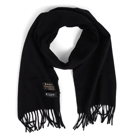 Tiger Of Sweden - Black Comelico Scarf