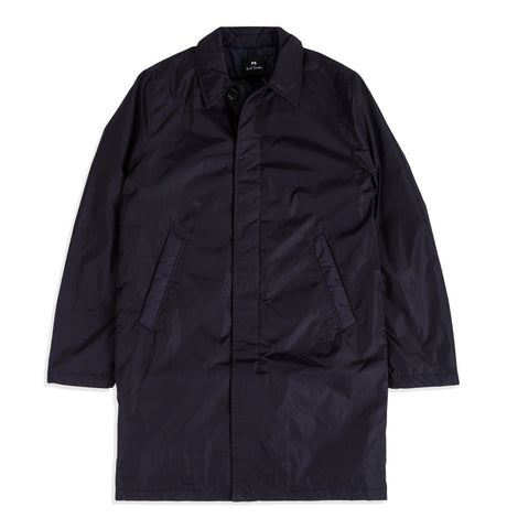 Mens Quilted Mac