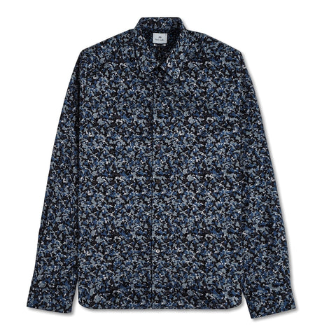 PS Paul Smith - Mens Pattern Tailored Shirt