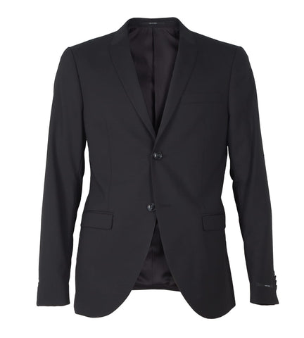 Tiger Of Sweden - Classic Black Evert Blazer