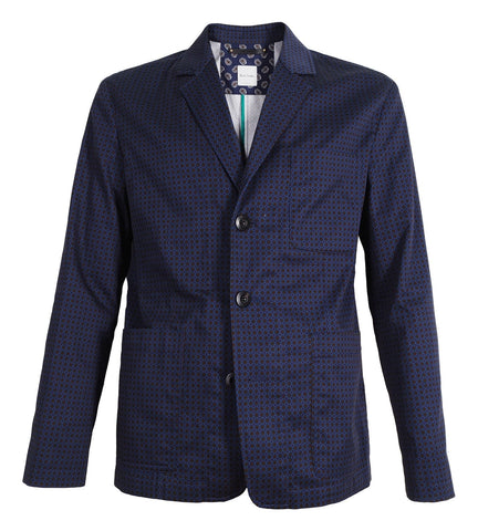 GENTS CASUAL JACKET