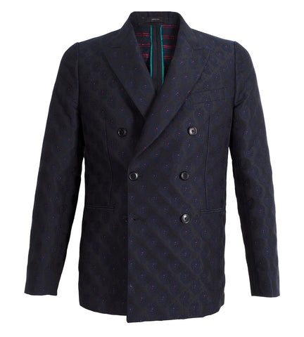 GENTS DB TAILORED FIT JACKET