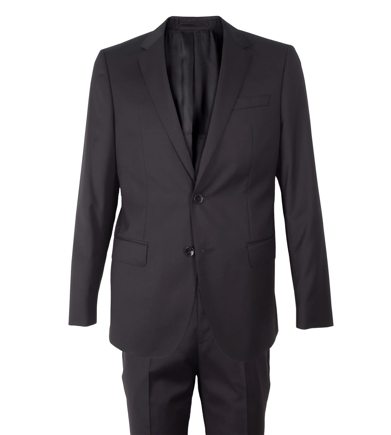 Image of   Black Hayes Cyl Suit Jacket
