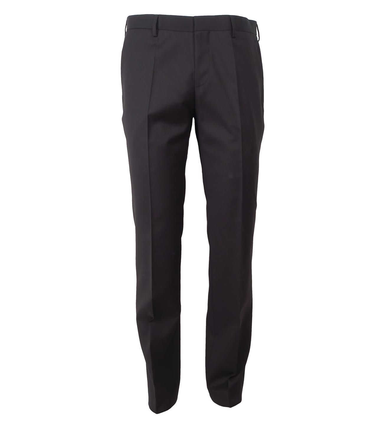 Image of   Black Hayes Cyl Suit Trousers