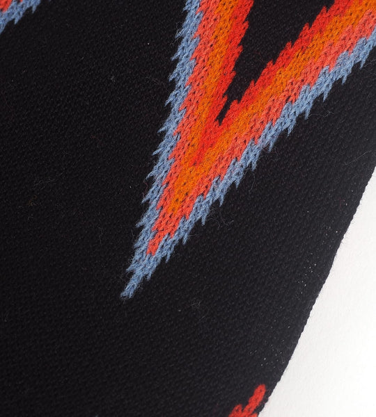 Mens Sock Mainline Zag