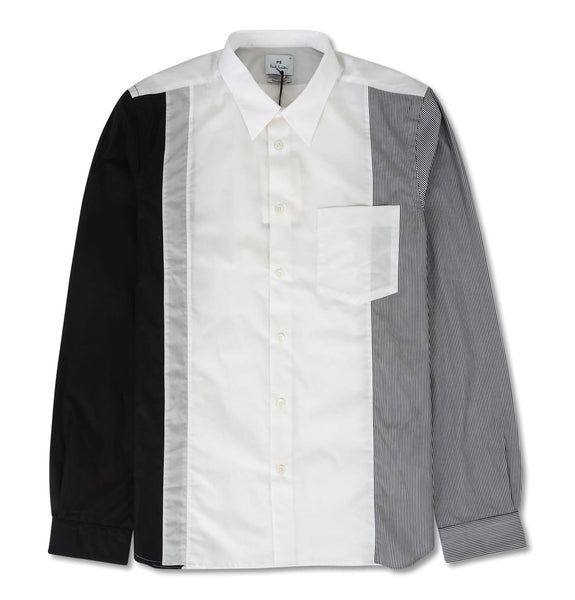PS Paul Smith - Mens Tailored Fit LS Shirt