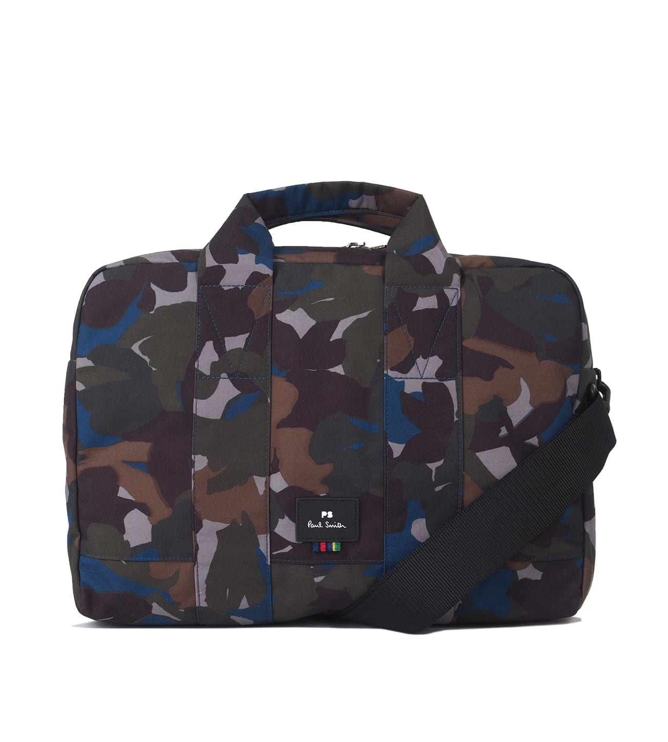 Image of   Men Bag 24Hr Camo