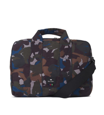 Men Bag 24Hr Camo